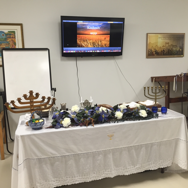 Ready for Chanukkah